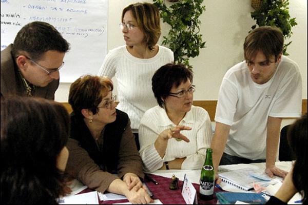 Workshop FBE Praha