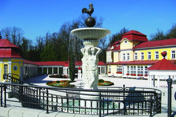 Spa Resort Libverda