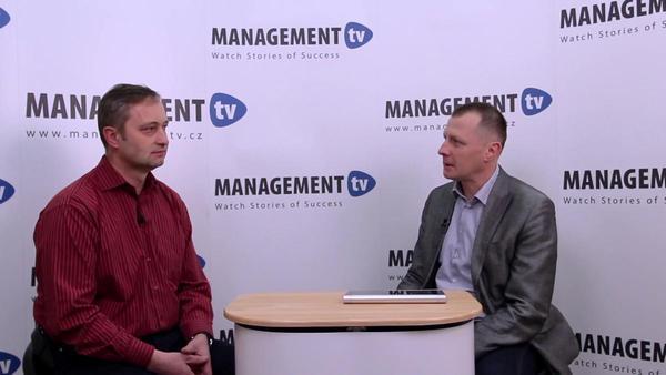 Pavel Kunt v Management tv: TWI pomáhá dodržovat pracovní postupy i reagovat na nestandardní situace