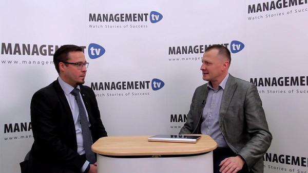 Tomáš Otradovský v Management tv: Transformovali jsme se v učící organizaci a do změn zapojujeme všechny zaměstnance