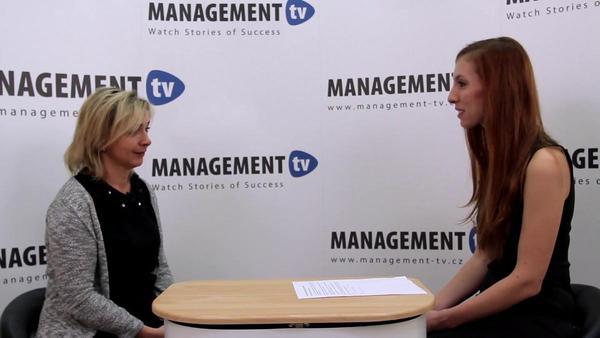 Jitka Tejnorová v Management tv: Metoda Kata učí manažery experimentovat, systémově zlepšuje procesy a angažuje lidi