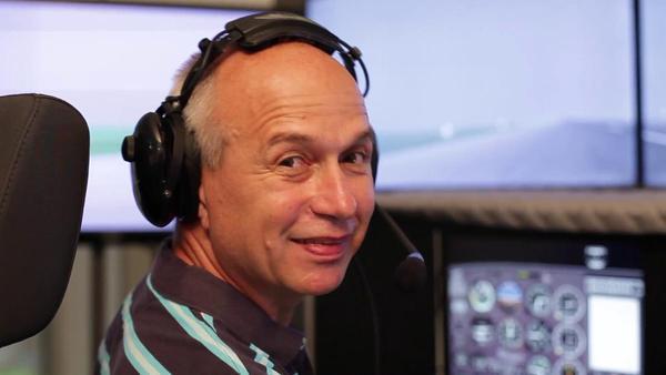 Vyzkoušejte manažerské kurzy postavené na analogiích s létáním