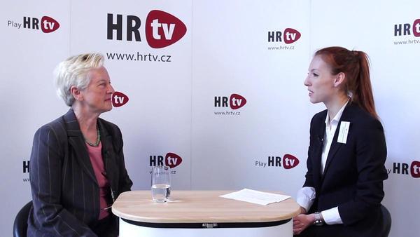 Anna Hogen v HR tv: Doba výkonová, její důsledky a jak jim čelit