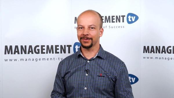 Profil Pavla Trnky - ředitele společnosti COMPUTER HELP