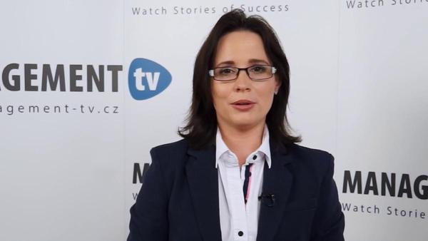 Profil Ireny Filařové Nucové - HR konzultantky, HR interim manažerky a expertky na pracovní právo společnosti Human Garden