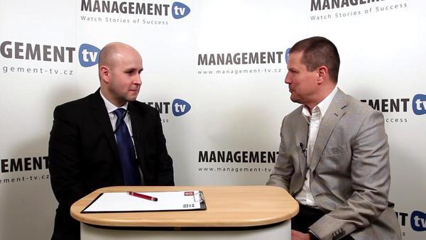 Tomáš Hlavsa v Management tv: Hrozby kybernetické bezpečnosti v energetice