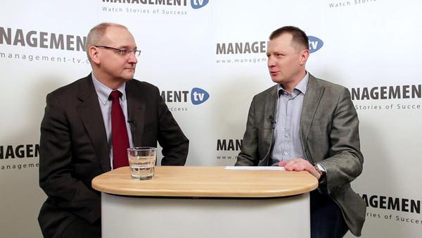 Václav Bartuška v Management tv: Nástup nové energetiky a další vývoj trhu