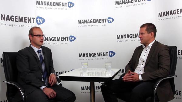 Robert Němeček v Management TV: Síla lidského faktoru a vliv na obchodní výsledky firmy