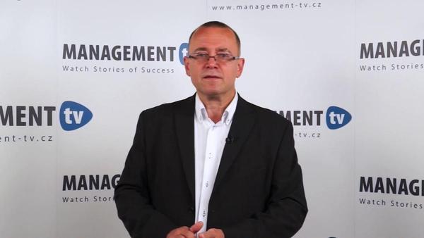Profil Tomáše Zajíčka - kouče, konzultanta a lektora společnosti 1. VOX
