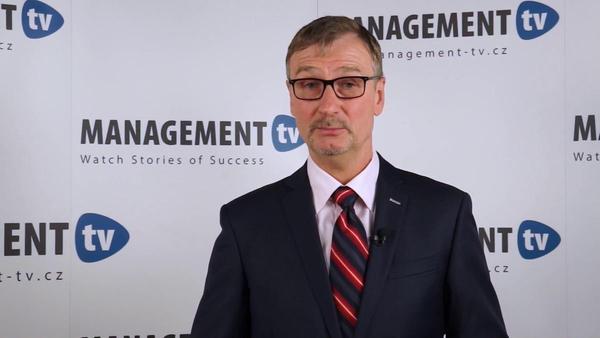 Profil Davida Brože - majitele a výkonného ředitele společnosti Versalis