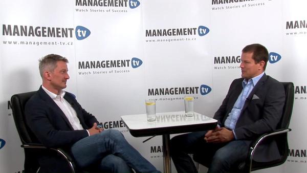 Daniel Šturm v Management TV: Jak udělat ze zaměstnanců promotéry značky
