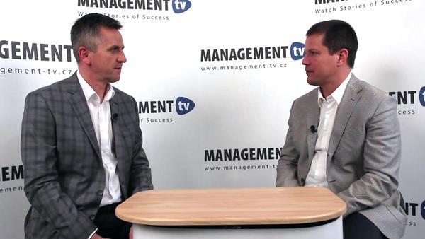 Milan Vašina v Management TV: Komunikace a důvěra jsou klíčovými faktory v době změn