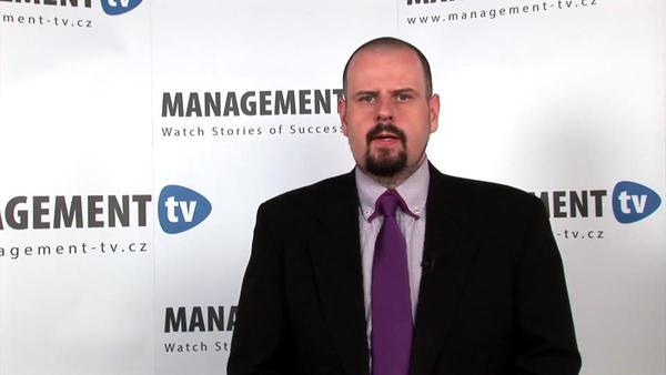 Profil Miroslava Candry - lektora a konzultanta společnosti Gradua-CEGOS