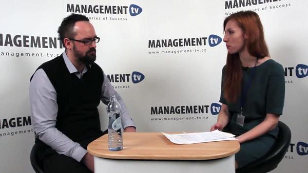 Luděk Stehlík v Management TV: O metodikách testování talentů