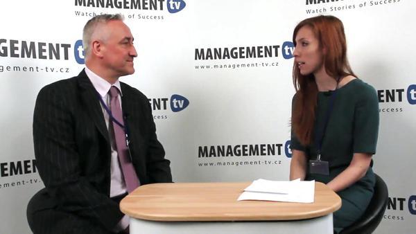 Jan Bubeník v Management TV: Autenticita a inspirativnost lídra jsou předpoklady úspěšné firmy