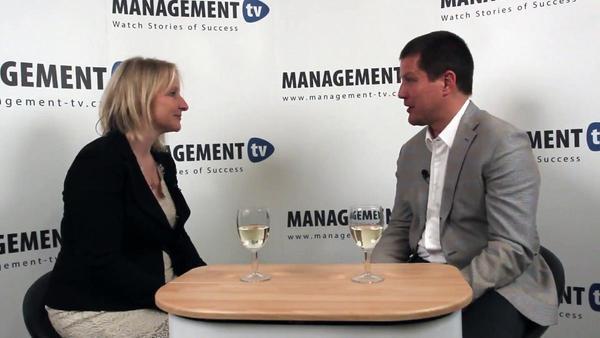 Alena Pomahačová v Management TV: V současné rychlé době je třeba získávat zkušenosti s pokorou