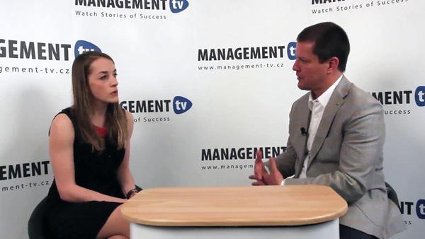 Barbora Blažková v Management TV: Pomáháme rozvíjet lidský potenciál pro práci s přesahem do osobní roviny