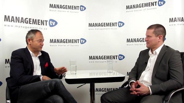 Jan Mühlfeit v Management TV: Buďte úspěšní díky svým silným stránkám - II. díl