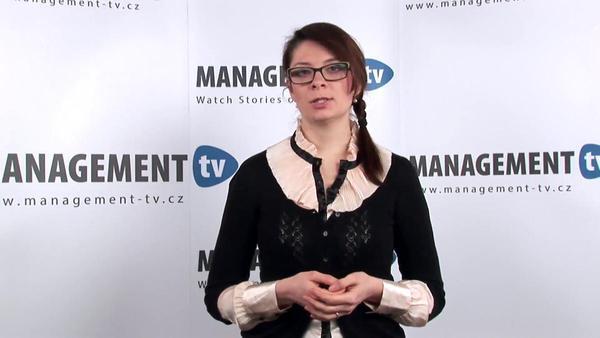 Profil Magdalény Homolkové - lektorky společnosti Image Lab