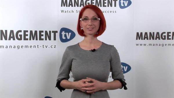 Profil Martiny Gregořicové - lektorky a koučky společnosti Image Lab