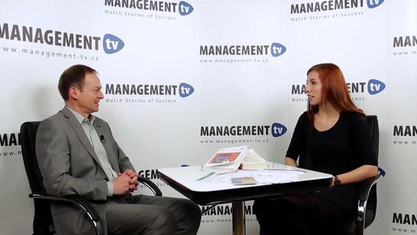Jan Průcha v Management TV: Metodika Kepner-Tregoe pomáhá řešit složité problémy a rozhodnutí racionálně a bez drahých pochybení