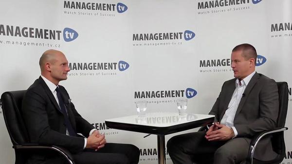 Vladimír Peták v Management TV: V letectví není cílem zisk ani vytíženost letu, ale spokojený zákazník
