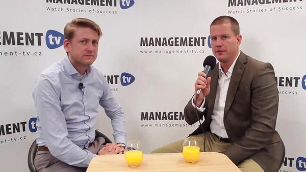 Jiří Halbrštát v Management TV: Lidé na trhu stále chybí. Nejde ale jen o IT odborníky