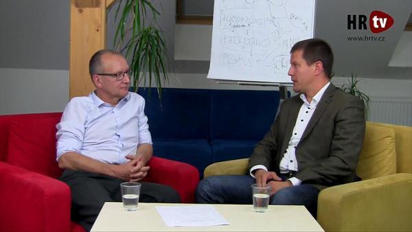Vratislav Kalenda v HRtv: Vývoj vzdělávacích institucí na českém trhu