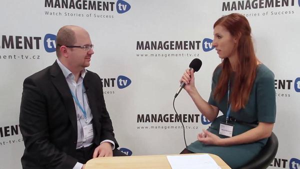 Vít Vážan v Management TV: Kvalita přijatých uchazečů je měřitelným přínosem HR pro byznys