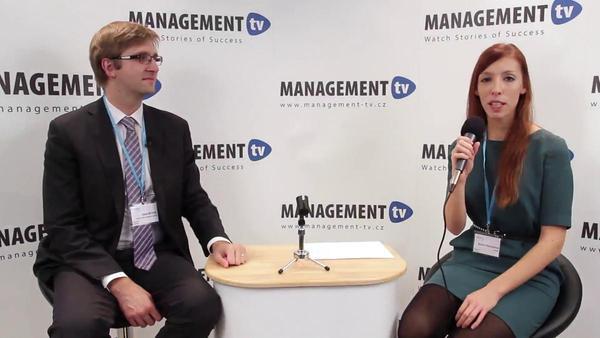 Jakub Morávek v Management TV: Právní aspekty chování zaměstnance na internetu
