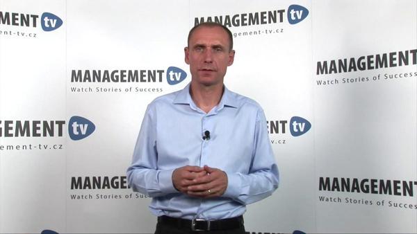 Profil Davida Smika - spolumajitele a konzultanta společnosti FBE