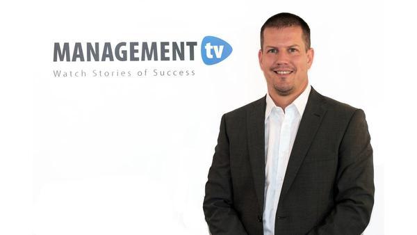 Sledujte Management TV, přináší vám úspěšné příběhy lidí a firem