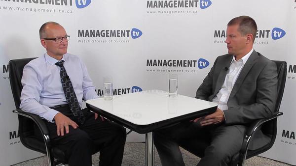 Vratislav Kalenda v Management TV: Ta nejlepší řešení vznikají společně
