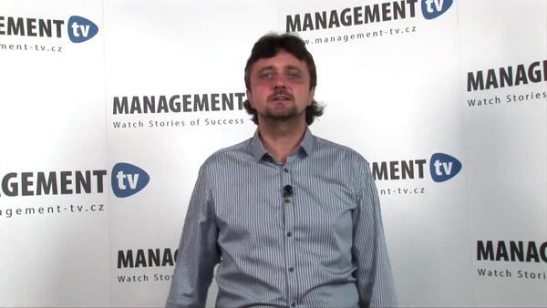 Profil Milana Bobka - spolumajitele a konzultanta společnosti FBE
