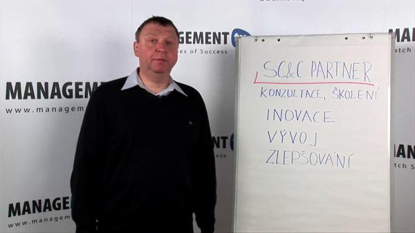 Profil Viléma Patloky - jednatele a majitele společnosti SC&C Partner