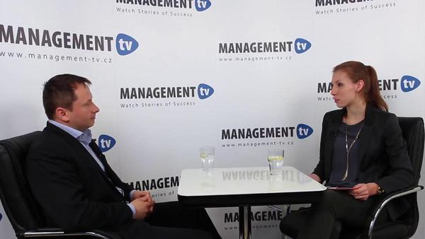 Roman Krátký v Management TV: Efekt vzdělávání ve firmách může zlepšit zapojení managementu
