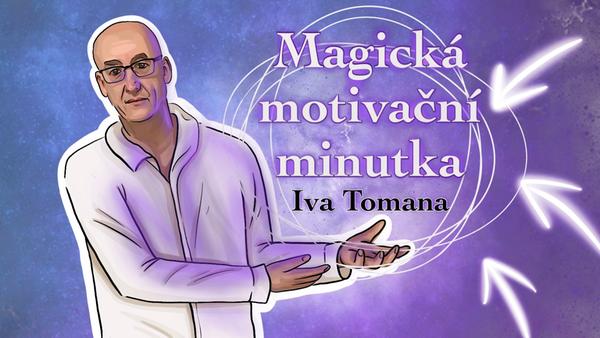 Proč školní teorie motivace nefungují - 1. díl motivační minutky Ivo Tomana